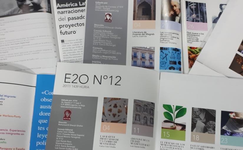 Artículos E2O
